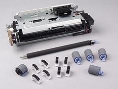 HP Kit mantenimiento C4118-67910 NEGRO original 200.k LS 4000/4000N/4000T/4000TN/4050/4050N/4050T/40