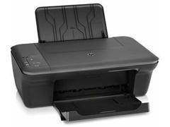 HP Impresora multifuncional DESKJET 1050 inkjet A4 color 7ppm USB