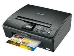 BROTHER Equipo multifuncion inkjet  color DCP-J125 A4 33ppm 1200x600DPI USB
