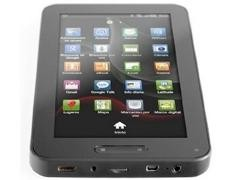 """WOXTER Tablet PC70 7\"""" negro"""