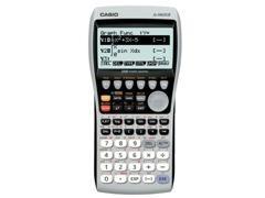 CASIO Calculadora cientifica fx-9860gii sd