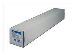 HP Bobina papel blanco brillanto A1 594mx457m 90gr