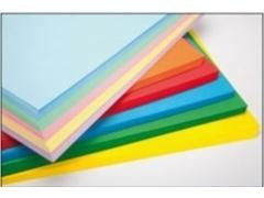 F7I Pack 250h papel 80gr colores intensos 5 colores x 50 hojas din A3