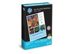 Pack 500h papel multioficina HP All in One 80gr A4