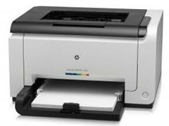 HP Impresora Laser Jet Color CP1025