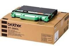 BROTHER Bote residual WT-300CL original (50k)
