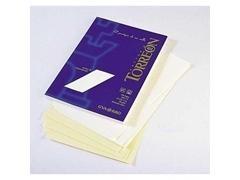 Pack 100h papel verjurado torreon 90gr A4 ahuesado