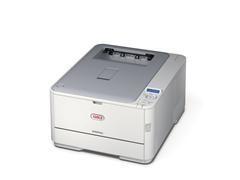 OKI Impresora laser color C331dn A4 22ppm/24ppm 128Mb. 1200x600dpi