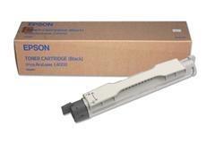 EPSON Toner laser S050091 NEGRO original aculaser C4000