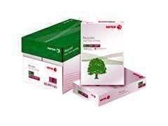 XEROX Papel din A-4 80gr reciclado 100% (p.500 hojas) 003R91165