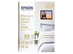 Pack 15h papel fotografico Epson 255gr A4