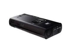 3M Micro proyector MP220 (70L, WSVGA, Android, 500g, 2hr bat, altavoz, memoria 2gb, Micro SD)