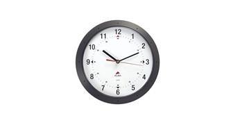 F7I Reloj de pared metalizado HORMUR M 25cm diametro