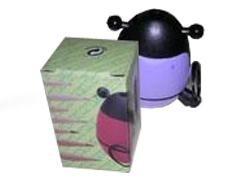 ARTES Afilador automatico plastico raton