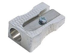 SPAPER Afilador metalico sencillo cuña