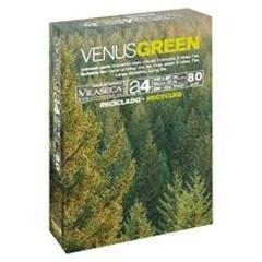 VENUS GREEN Papel 80gr. reciclado