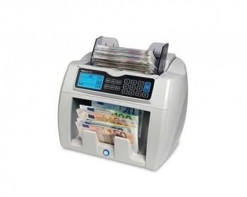 SAFESCAN Contador y detector de billetes mezclados UV SS2610