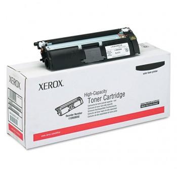 XEROX Toner laser 106R01535 negro 30k original PHASER 4600/4620
