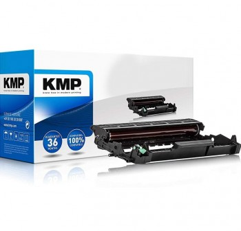 KMP Tambor laser KMPDR8000 NEGRO (no original)  20.000 pág.