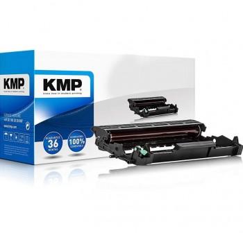 KMP Tambor laser KMP12A8302 NEGRO (no original)  30.000 pág.