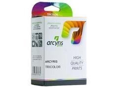 F7I Cartucho inkjet ARC0618B001/CL51 TRICOLOR (no original) 24 ML