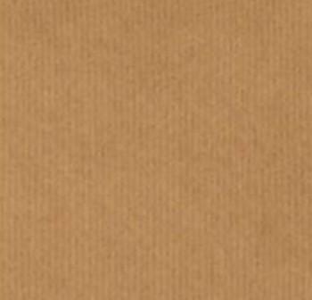 Rollo papel embalaje kraft 1x50m marrón