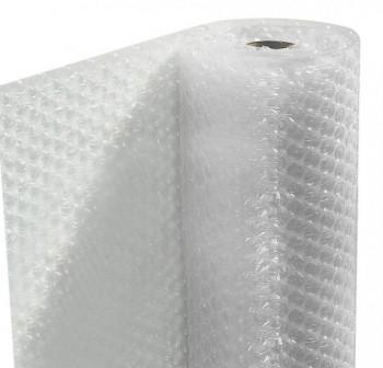 Rollo plástico burbujas precorte a 50cm 0,5x10m