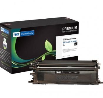 MSE Toner laser TN135C CYAN (4k)