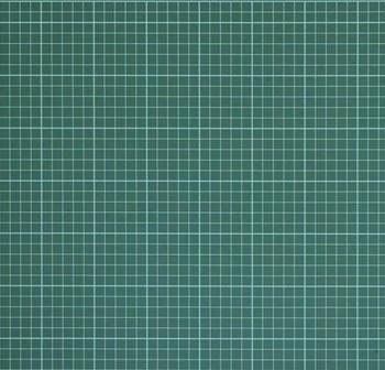 WESTCOTT Plancha previsora de cortes A4 (210x297x3mm)
