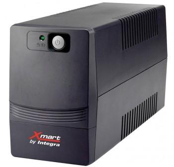 SAI (UPS) Integra ePlus 701VA (Interactiva + Software)