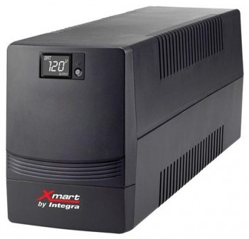 SAI (UPS) Integra ePlus 1100VA (Interactiva + Software)