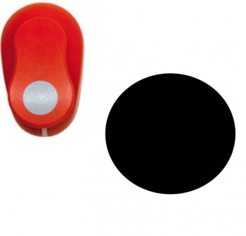 FIXO Taladro de formas 1,6cm CIRCULO