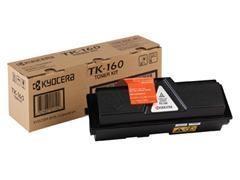 KYOCERA Toner laser TK-160 negro original