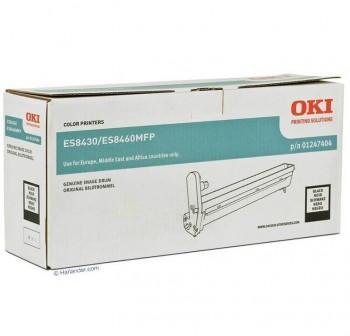 OKI Tambor laser ES8430/60 NEGRO