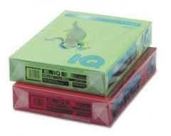 IQ Din A-3 80gr. colores paquete de 500 hojas
