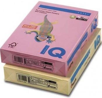IQ Din A-4 80gr. color (p.500h) colores