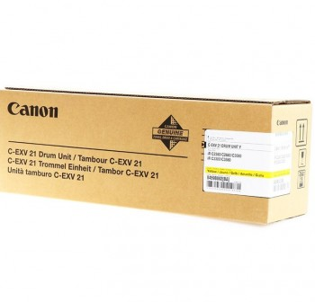 CANON Tambor fotocopiadora IRC3080i original CEXV21 NEGRO