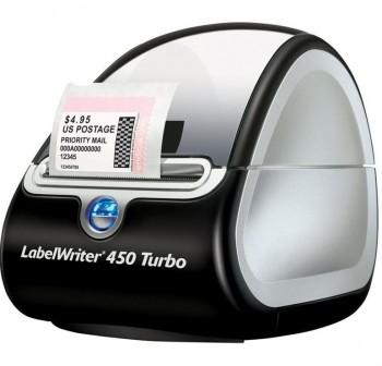 Etiquetadora Dymo LabelWriter 450