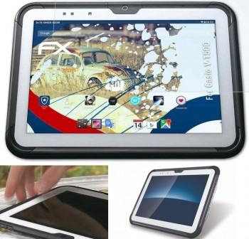Tablet Android CASIO V-T500-E-SA