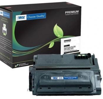MSE Toner laser Q5942X NEGRO (20k)