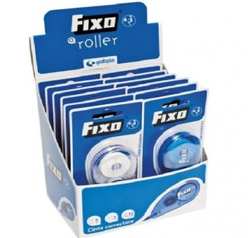 FIXO Corrector roller 5mm x 8m