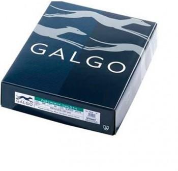 GALGO Papel A4 marmoleado 80gr. 500uds parchemin blanco