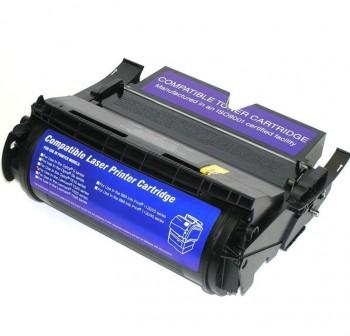 IBM Toner laser 28P2492 negro original 20k
