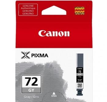 CANON Cartucho inkjet PGI-72G nº72 GRIS original