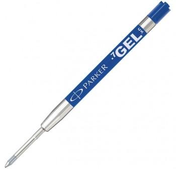 Recambio Parker gel azul