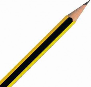 Caja 144 lápices Staedtler Noris HB nº2