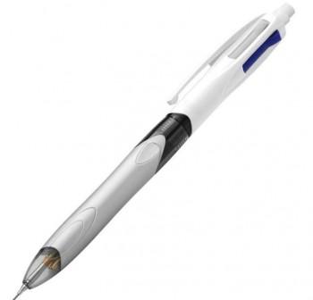 Bolígrafo Bic 4 colores  4 Colours 3 en 1