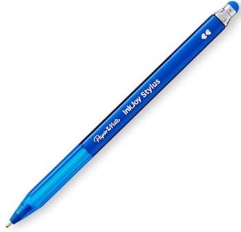 Bolígrafo Inkjoy Stylus azul