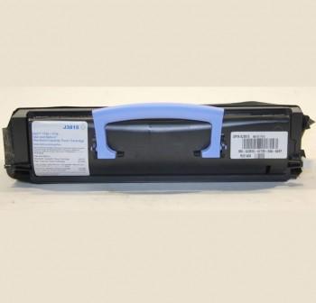 DELL Toner laser 1700/n/dn original NEGRO (3k) capacidad standard retornable (U5698) (J3818)