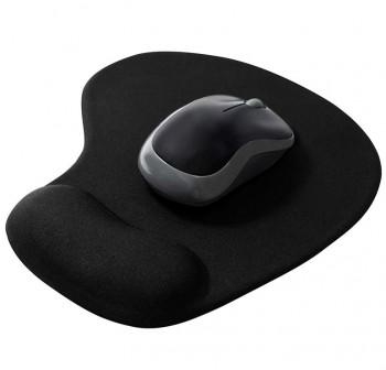 ARTES Alfombrilla ergonomica de gel para raton